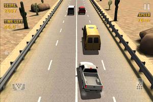 Traffic Racer PC'de Oyna