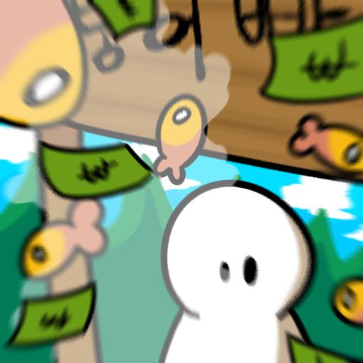 붕어빵 키우기:노가다의달인