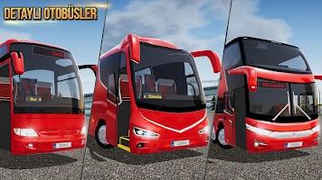 Otobüs Simulator : Ultimate