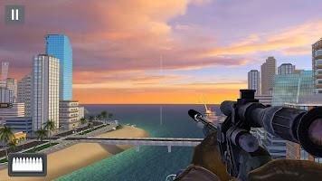 Sniper 3D Assassin®: Giochi Sparatutto Gratis