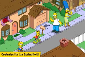 I Simpson™ Springfield