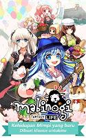 Mabinogi-Fantasy Life