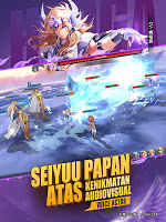 Saint Seiya : Awakening