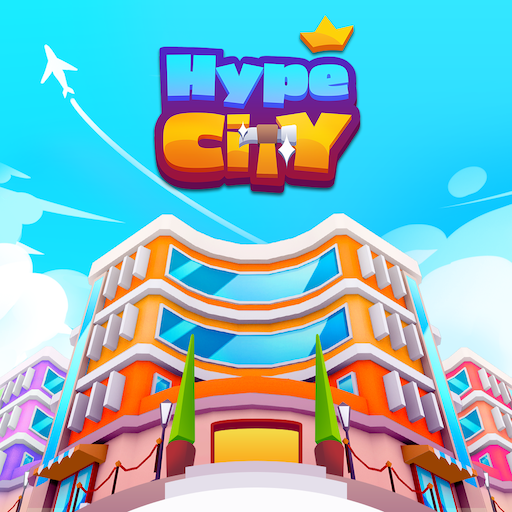 Hype City – Idle Tycoon