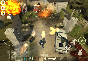 Tacticool – 5v5 shooter