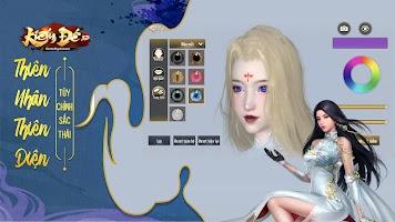 Kiếm Đế 3D