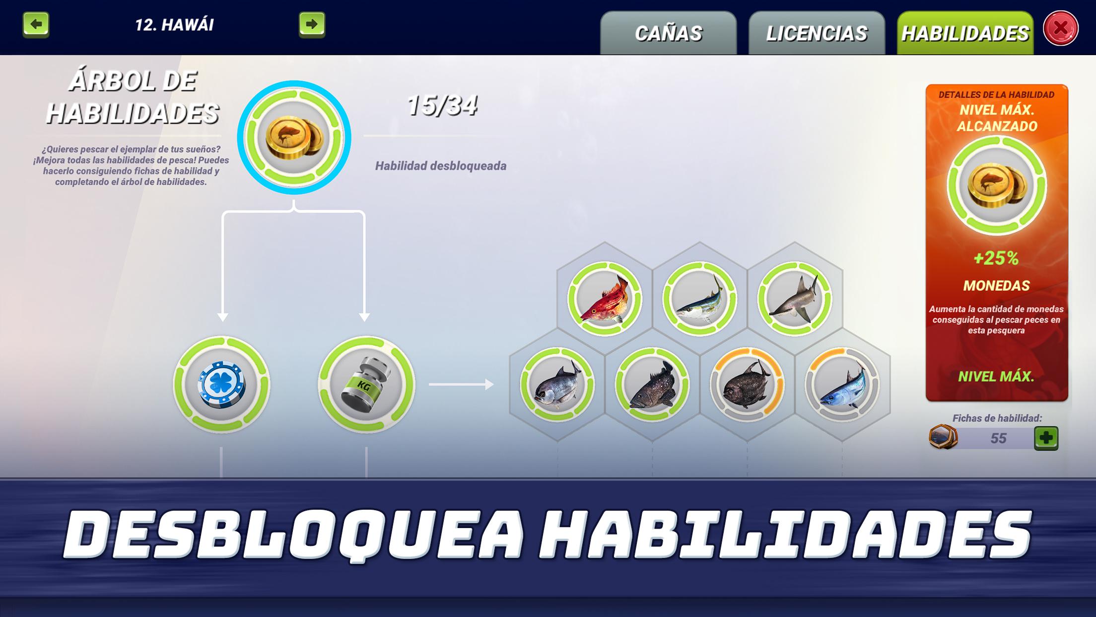 descargar Fishing clash para pc