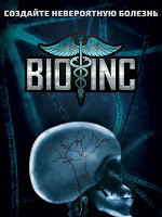 Bio Inc — Biomedical Plague