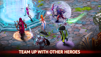 Guild of Heroes – fantasy RPG