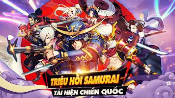 Đại Chiến Samurai
