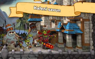 Hustle Castle – Kale ve Klan
