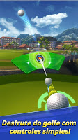 Golf Challenge – Tour Mundial