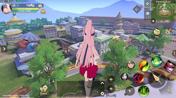 Naruto: Slugfest SEA