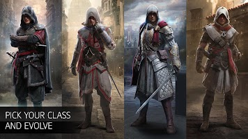 Download Play Assassin S Creed Identity On Pc Mac Emulator