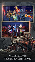 Dragon Revolt – Classic MMORPG