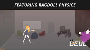 DEUL Classic Ragdoll Shooter