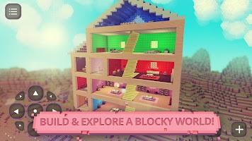Glam Doll House: Girls Craft