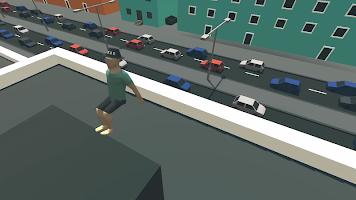 Flip Trickster: Parkour Simulator