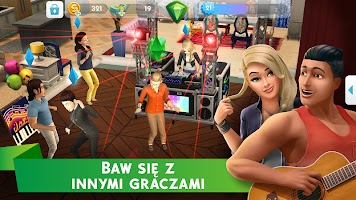 The Sims™: Mobile