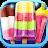 Ice Cream Lollipop Maker