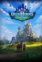 Deck Heroes: Puzzle RPG
