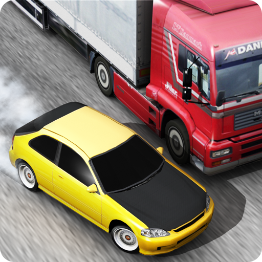 Traffic Racer PC'de Oyna