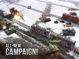 Armor Age: Tank Wars