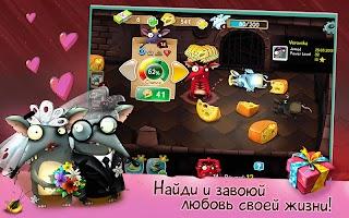 Крысы Mobile — веселые игры