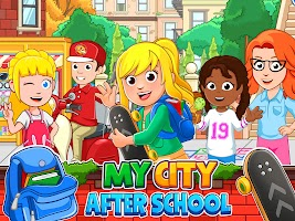My City: After School
