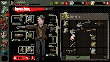 The Walking Zombie 2: Zombie shooter