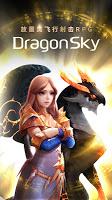 DragonSky: Idle & Merge