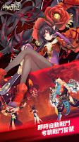 神殿戰記- 原創奇幻冒險RPG