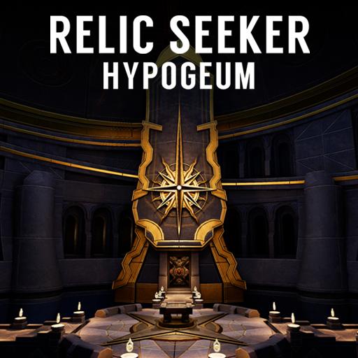 Relic Seeker: Hypogeum