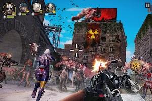 DEAD WARFARE: Zombie