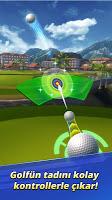 Golf Challenge – Dünya Turu