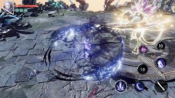 Chronicle of Infinity