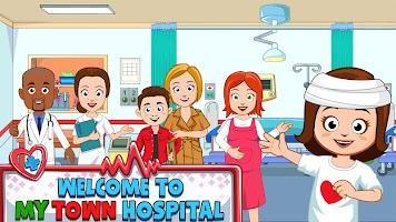 My Town: Hospital