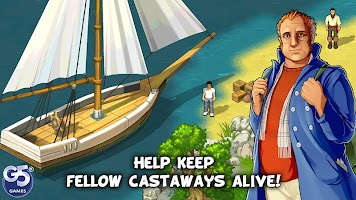 Island Castaway: Lost World