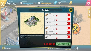 Junkyard Tycoon – Car Business Simulation Game