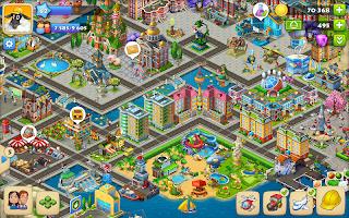 Township – Granja y Ciudad