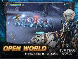 GODLIKE Hunting World