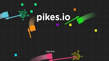 Pikes.io Brutal Squad