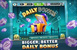 myVEGAS Slots – Free Casino!