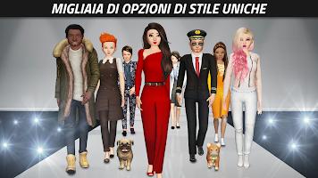 Avakin Life – Mondo virtuale 3D