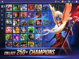 Dungeon Hunter Champions