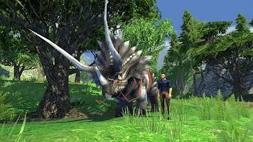 Dino Tamers – Jurassic Riding MMO