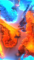 Fluid Simulation – Trippy Sandbox Experience