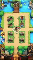 Dynasty Defense: Mini Heroes