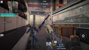 인피니티 옵스: SF FPS