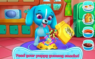 Puppy Love My Dream Pet